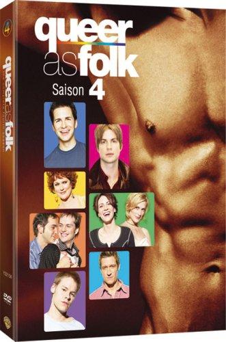 Queer as folk - saison 4