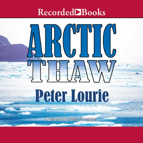 Arctic Thaw cover art