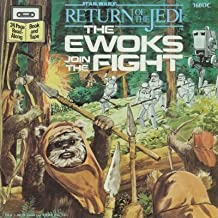 Return of the Jedi: The Ewoks Join the Fight