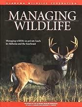 Best managing wildlife book Reviews