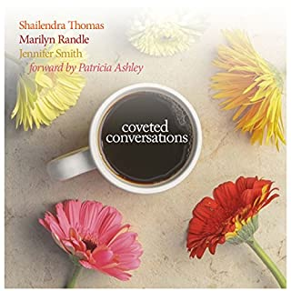 Coveted Conversations cover art