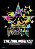 THE IDOLM@STER 8th ANNIVERSARY HOP!STEP!!FESTIV@L!!! 【Blu-ray3枚組 BOX 完全初回限定生産】[XT-3324/6][Blu-ray/ブルーレイ]