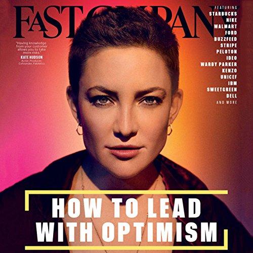February 2018 cover art