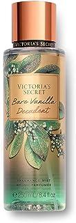 Victoria's Secret Bare Vanilla Noir Body Mist, 250 ml