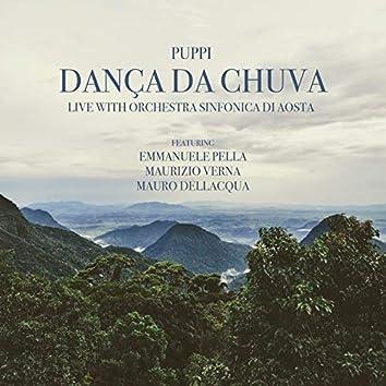 Dança da Chuva - Live With Sinfonica