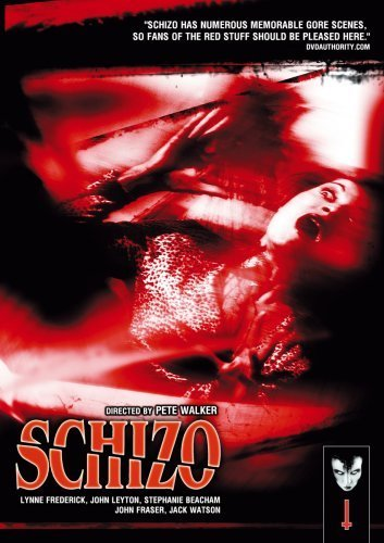 Schizo by Lynne Frederick
