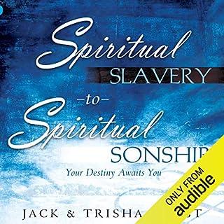 Couverture de Spiritual Slavery to Spiritual Sonship