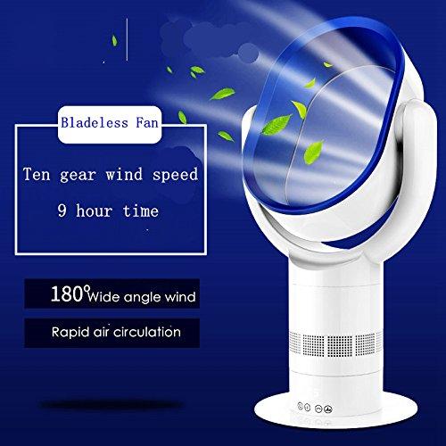 Ventilador sin aspas ventilador purificador de torre Cool Link ...