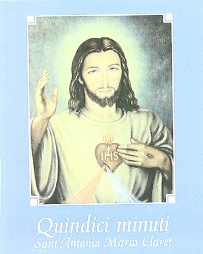 Quindici minuti con Gesù