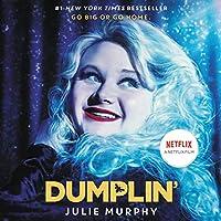 Dumplin' audio book