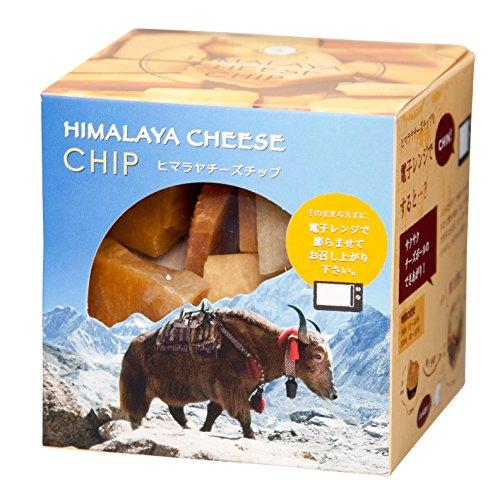 ヒマラヤチーズ『チップ』 【ロアジスオリジナル-正規品】