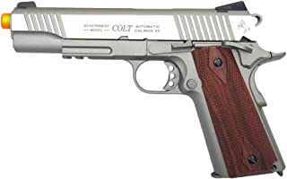 Best silver m1911 airsoft co2 Reviews