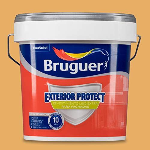 Pintura Fachadas Colores Marca Bruguer