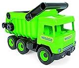 Tigres 39482 Wader - Punta para camión automático, Color Verde