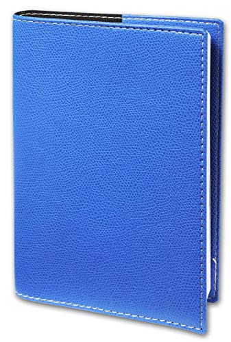Taschenkalender 2020/2021 Texthebdo Club blau: Spezieller Lehrerkalender