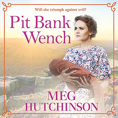Pit Bank Wench cover art