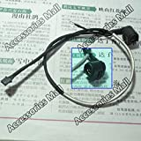 Cables 1-10 pcs DC Power Jack with Cable for Sony VAIO VPCSB VPC-SB VPCSB390X VPCSB1BGX/B VPCSB1BGX PCG-41218L PCG-41218M PCG-41218 - (Cable Length: 5 PCS)
