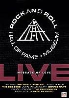 Rnr Hof Message of Love-Sm [DVD] [Import]