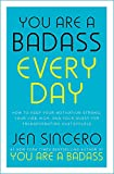 Best Bullet Vibes - You Are a Badass Every Day: How to Review