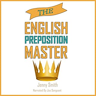 The English Preposition Master Titelbild