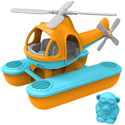 Green Toys Sea-Copter Produktbild
