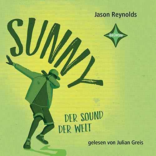 Sunny cover art