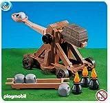 PLAYMOBIL 7700 - Catapulte