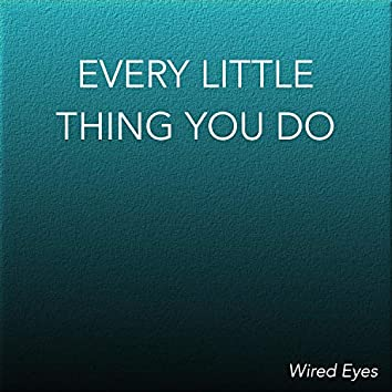 Every Little Thing You Do