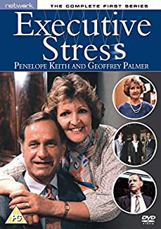 Executive Stress - The Complete First Series