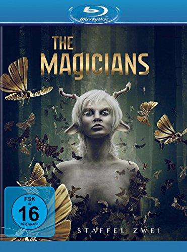 The Magicians - Staffel 2 [Blu-ray]