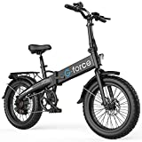 G-Force Folding Electric...