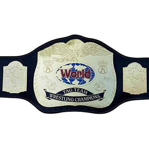 House of Highland 77 World Tag Team Championship Wrestling Gürtel, Erwachsenengröße
