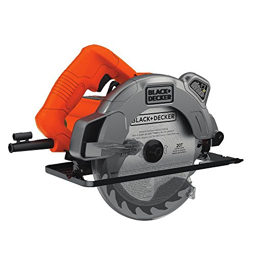 BLACK+DECKER BDECS300C 7-1/4-Inch Circular Saw