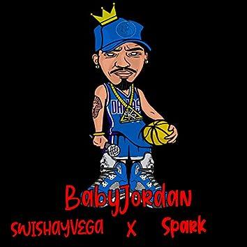 Baby Jordan (feat. Spark)
