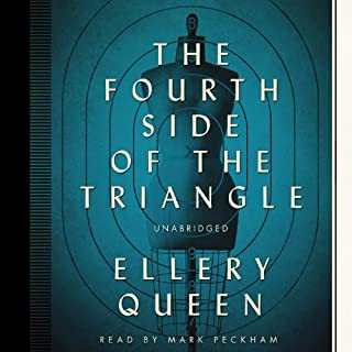 The Fourth Side of the Triangle audiobook cover art