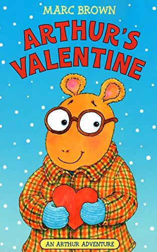 Arthur's Valentine (Arthur Adventure)