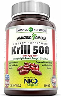 Best omega 3 1200 mg Reviews