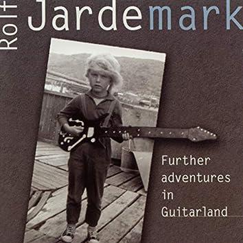 Further Adventures in Guitarland