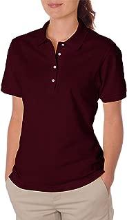 Ladies' SpotShield Jersey Polo Shirt