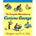 The Complete Adventures of Curious George Kindle eBook