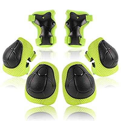 KOOVAGI Knee Pads for Kids Toddler Knee Pads an...
