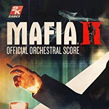 Mafia II Original Game Soundtrack