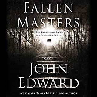 Fallen Masters cover art