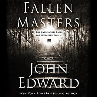 Fallen Masters audiobook cover art
