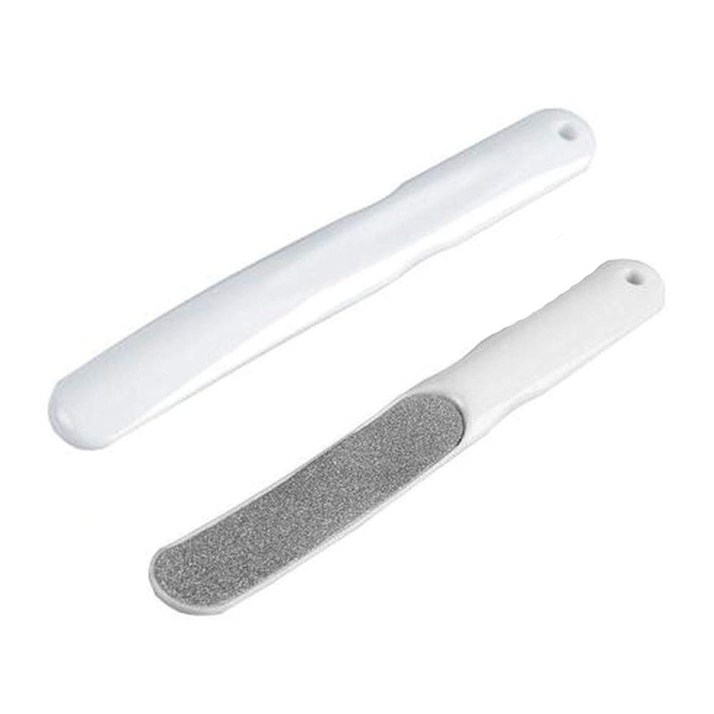 ネブ墓地ガジュマルRen He 角質削り 角質除去 フット用品 魚の目 足指 対応 2個