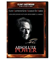 Absolute Power (Snap Case Packaging)