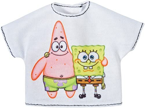 Barbie Fashion Spongebob White product image