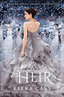The Heir (The Selection, 4)