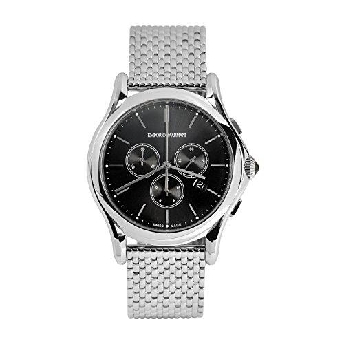 Emporio Armani Swiss ARS4005 Herenhorloge