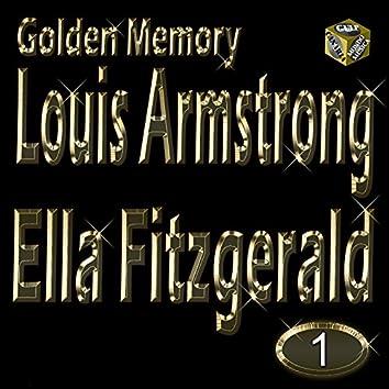 Golden Memory, Vol. 1